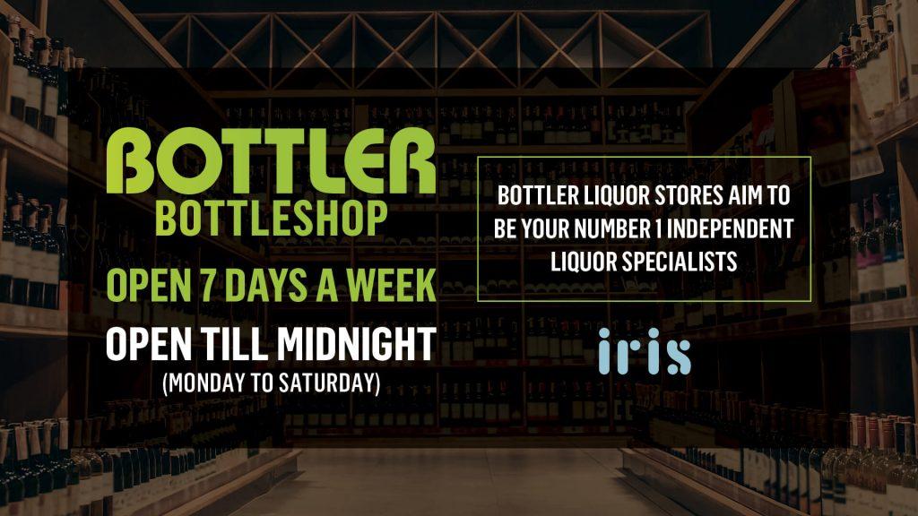 Lakemba Hotel Bottleshop